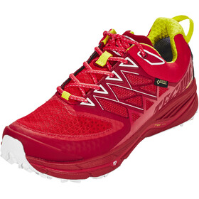 Tecnica Inferno Xlite 3.0 GTX Shoes Women cherry-white